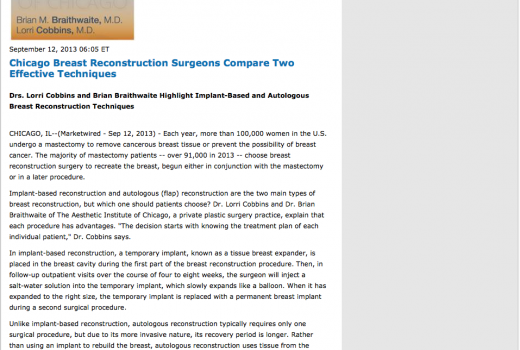 breast reconstruction, plastic surgeon, breast implants