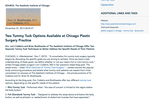 tummy tuck, plastic surgery in chicago, liposuction